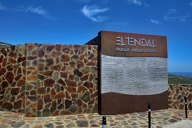 """El Tendal"" Archeological Park"